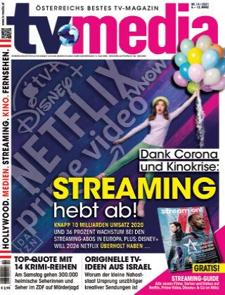 TV-MEDIA 10-21