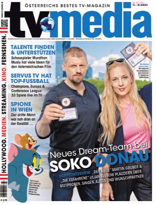 TV-MEDIA 33-21