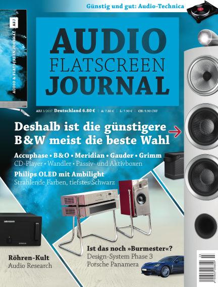 HIFI & Musik Journal July 01, 2017 00:00