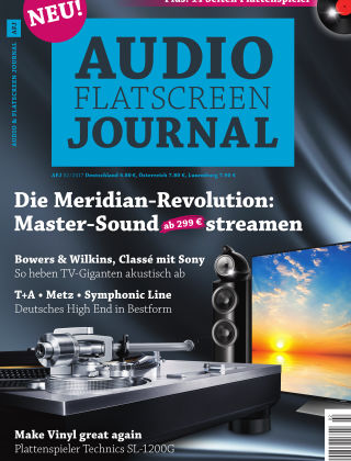 HIFI & Musik Journal 2/2017