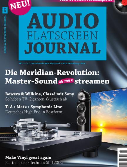 HIFI & Musik Journal March 07, 2017 00:00