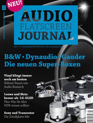 HIFI & Musik Journal 1/2017