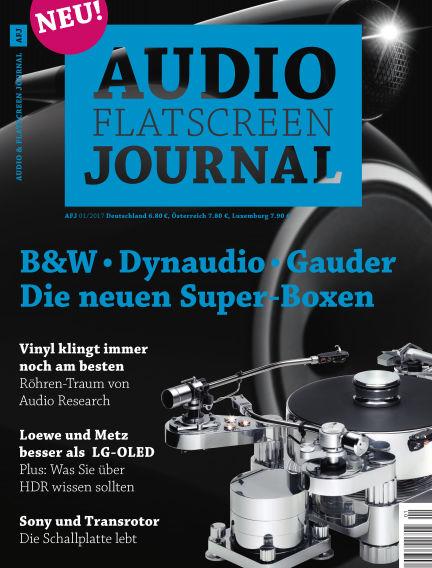 HIFI & Musik Journal December 20, 2016 00:00