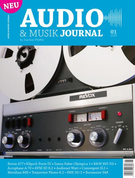 HIFI & Musik Journal November 25, 2017 00:00