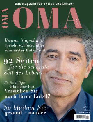 OMA OMA 03/2021