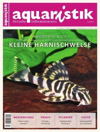 aquaristik 4/2017