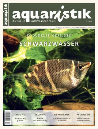 aquaristik 3/2017