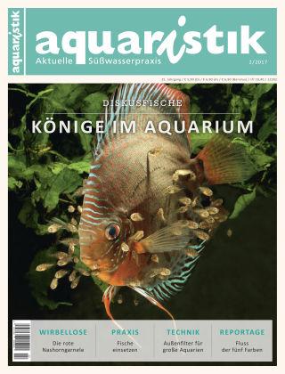 aquaristik 2/2017