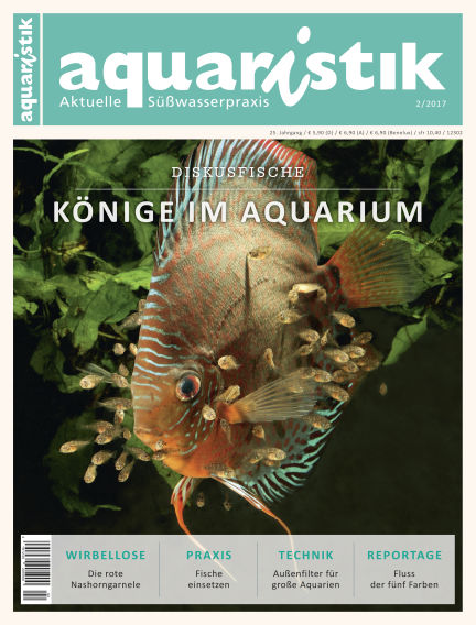 aquaristik March 08, 2017 00:00