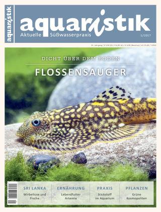 aquaristik 1/2017
