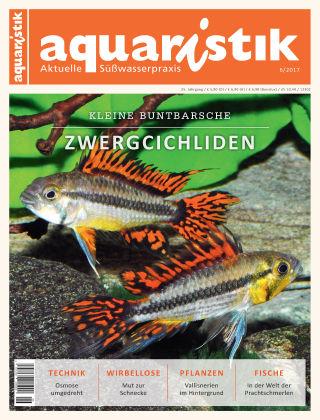 aquaristik 6/2017