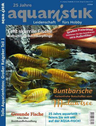 aquaristik 2/2018
