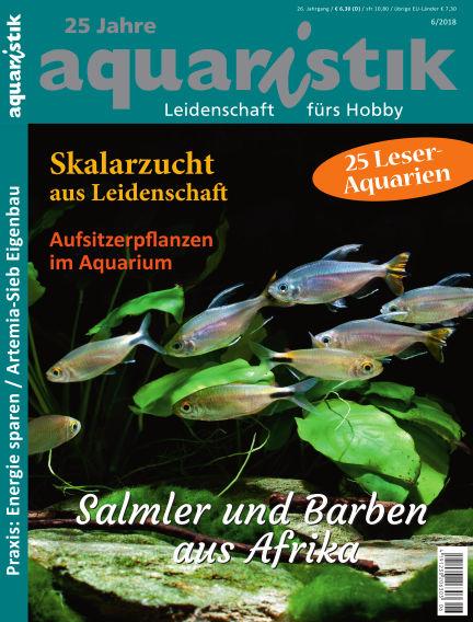 aquaristik November 07, 2018 00:00