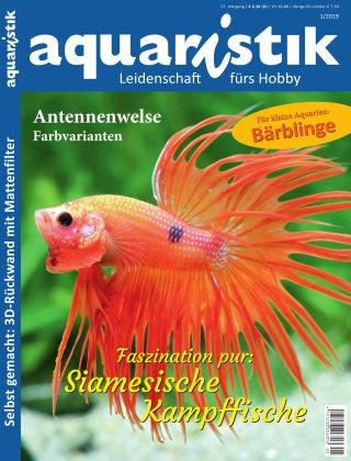 aquaristik 1/2019