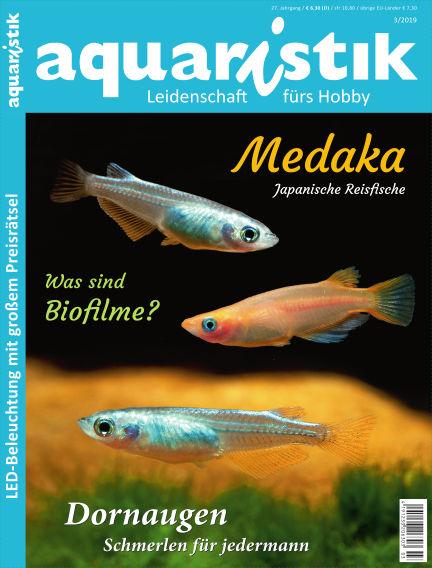 aquaristik May 15, 2019 00:00