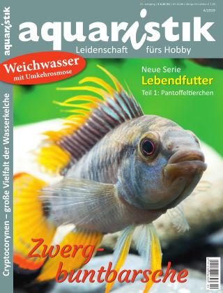 aquaristik 4/2019