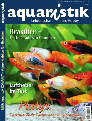 aquaristik 2/2020