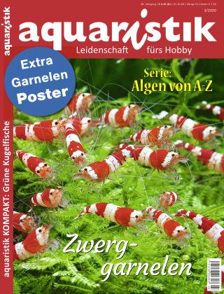 aquaristik 3/2020