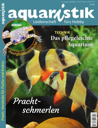 aquaristik 5/2020