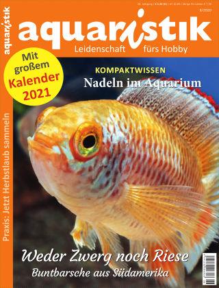aquaristik 6/2020