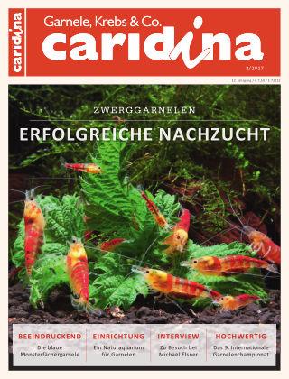 caridina 2/2017