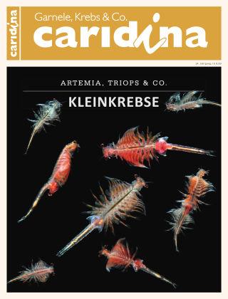 caridina 4/2019