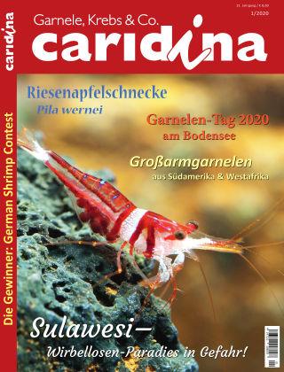 caridina 1/2020