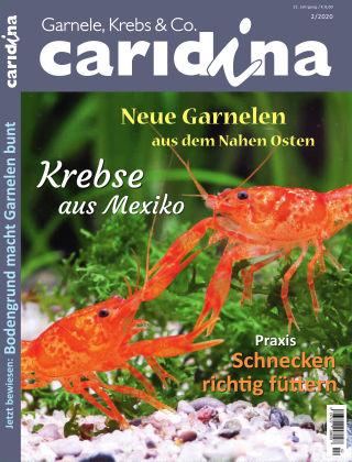 caridina 2/2020
