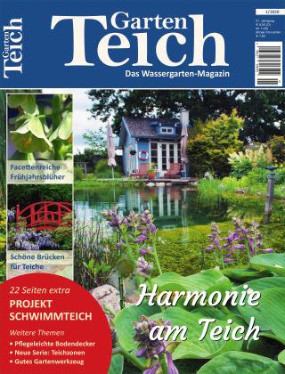 MIDORI - Das Garten-Teich-Magazin 1/2020