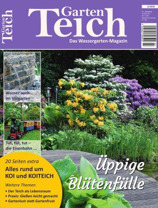 MIDORI - Das Garten-Teich-Magazin 2/2020