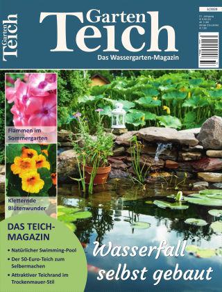 MIDORI - Das Garten-Teich-Magazin 3/2020