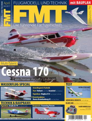 FMT - FLUGMODELL UND TECHNIK 04/2017