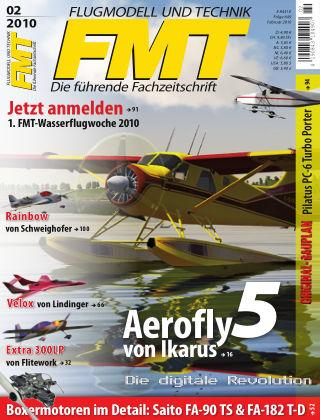 FMT - FLUGMODELL UND TECHNIK 02/2010