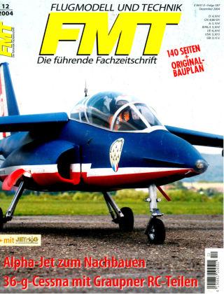 FMT - FLUGMODELL UND TECHNIK 12/2004