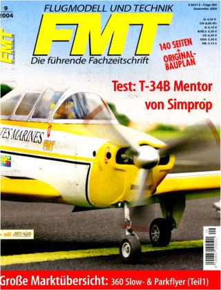 FMT - FLUGMODELL UND TECHNIK 09/2004