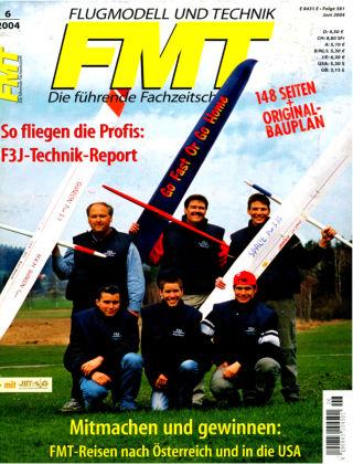 FMT - FLUGMODELL UND TECHNIK 06/2004