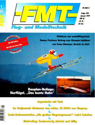 FMT - FLUGMODELL UND TECHNIK 01/1997