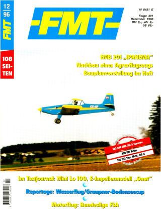 FMT - FLUGMODELL UND TECHNIK 12/1996