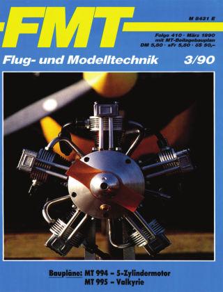 FMT - FLUGMODELL UND TECHNIK 03/1990