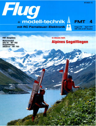 FMT - FLUGMODELL UND TECHNIK 04/1979
