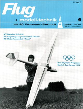 FMT - FLUGMODELL UND TECHNIK 06/1072