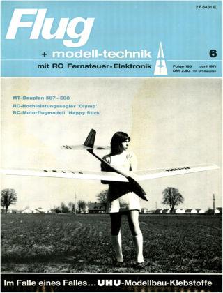 FMT - FLUGMODELL UND TECHNIK 06/1071
