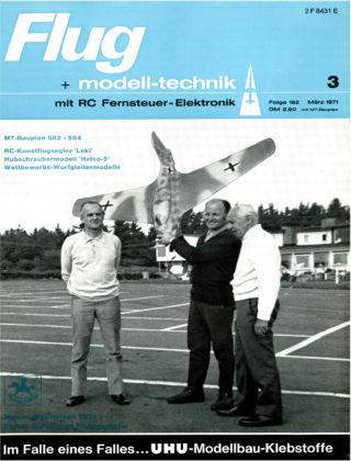 FMT - FLUGMODELL UND TECHNIK 03/1071