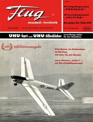 FMT - FLUGMODELL UND TECHNIK 06/1964