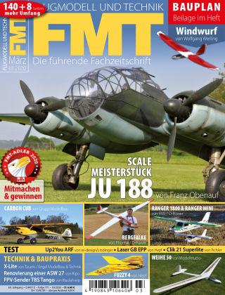 FMT - FLUGMODELL UND TECHNIK 03/2020
