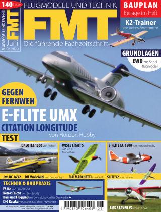 FMT - FLUGMODELL UND TECHNIK 06/2020