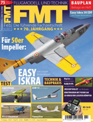 FMT - FLUGMODELL UND TECHNIK 02/2021