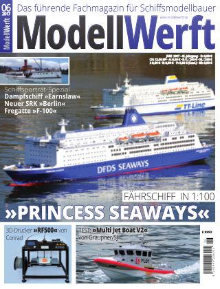MODELLWERFT 06/2017