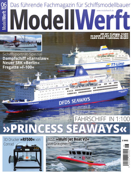MODELLWERFT May 17, 2017 00:00