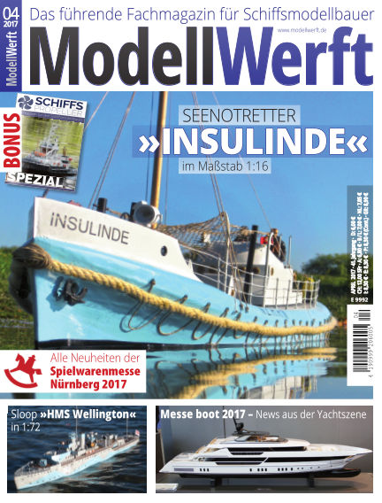MODELLWERFT March 15, 2017 00:00